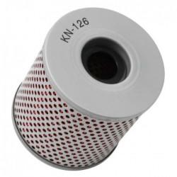 FILTRO DE ACEITE K&N KN-126