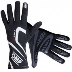 FIRST-S GUANTES NEGRO TALLA...