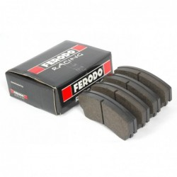 PAD FERODO DS2500 FCP1568H